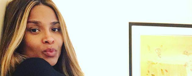 Ciara, US-amerikanische Hip-Hop- und R&B-Sängerin