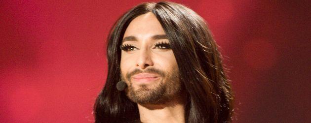 Conchita Wurst, Sängerin
