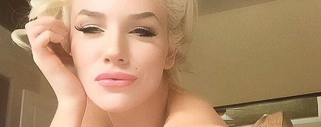 Courtney Stodden, Reality-Star