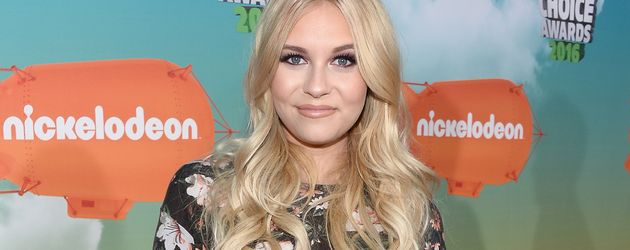 Dagi Bee bei den Kids' Choice Awards in Los Angeles