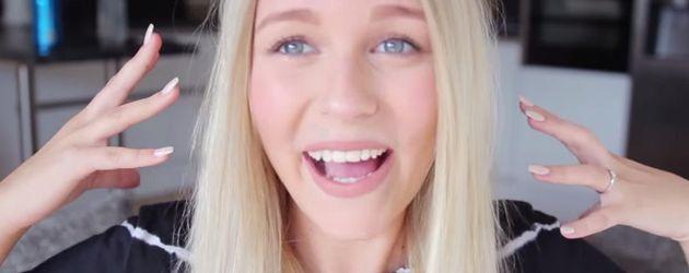 Dagi Bee in ihrem neuen YouTube-Clip