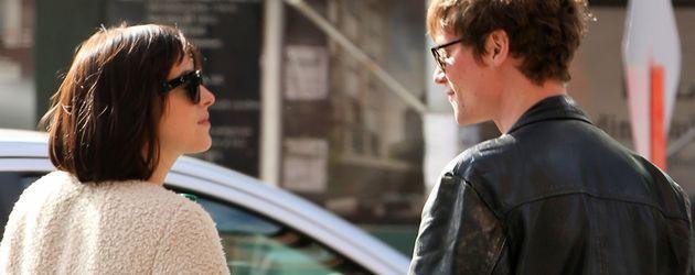 Dakota Johnson und Matthew Hitt