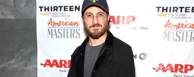 Regisseur Darren Aronofsky in New York, 2014