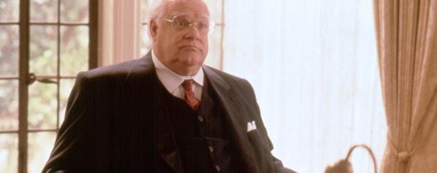 "David Huddleston in einer Szene von "" The Big Lebowski"""