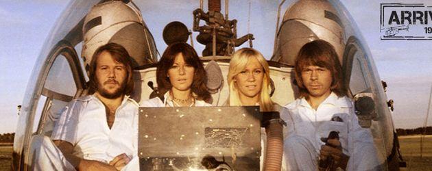 Die Band ABBA