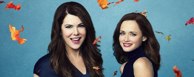 "Die ""Gilmore Girls"""