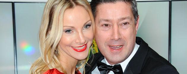 Ilona und Joachim Llambi