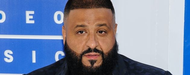 DJ Khaled bei den MTV Video Music Awards 2016