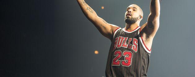 Drake in Chicago