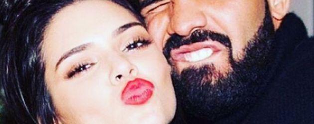 Kendall Jenner und Drake
