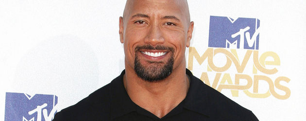 "Dwayne ""The Rock"" Johnson"