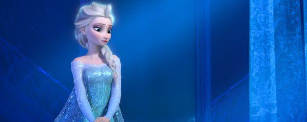 """Elsa aus """"Frozen"""""""