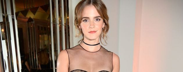 "Emma Watson bei den ""Harper's Bazaar Women of the Year""-Awards in London 2016"