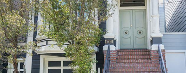 """""""Full House""""-Anwesen in Kalifornien"""