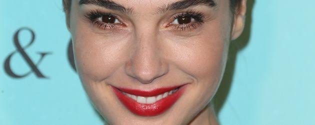 Gal Gadot, Schauspielerin und Model