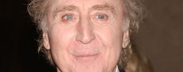 Gene Wilder bei den Annual Art Directors Guild Awards 2010