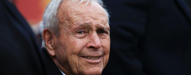 Golf-Ikone Arnold Palmer