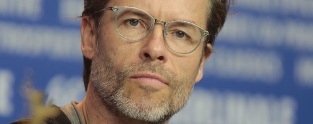 Guy Pearce bei der Berlinale