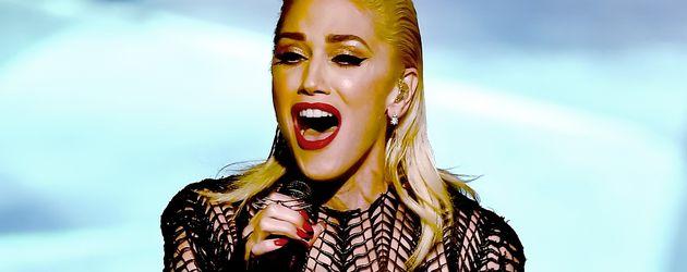 Gwen Stefani bei den American Music Awards 2015