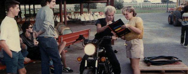 Gwen Stefani und Sting, Sängerin und Sänger
