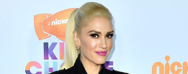 Gwen Stefani bei den Kids' Choice Awards 2017