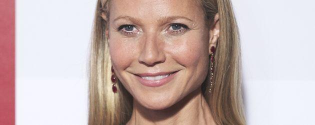 """Gwyneth Paltrow bei der 30. Geburtstagsparty von """"Elle"""""""