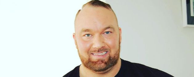 Hafthor Julius Björnsson
