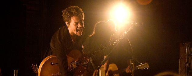 Harry Styles beim iHeart Radio Album Release