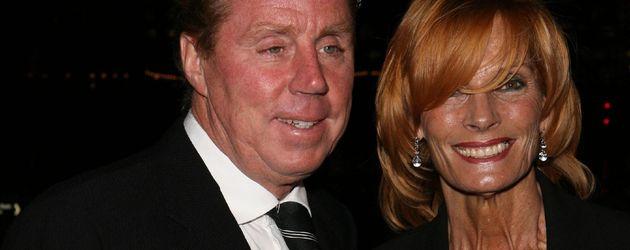 Harry und Sandra Redknapp 2005