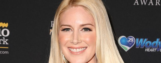 "Heidi Montag bei den ""Reality TV Awards"" in Hollywood"