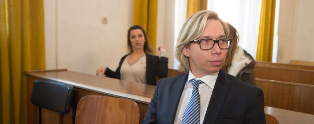 Promimanager Helmut Werner
