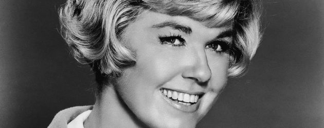 Hollywood-Star Doris Day