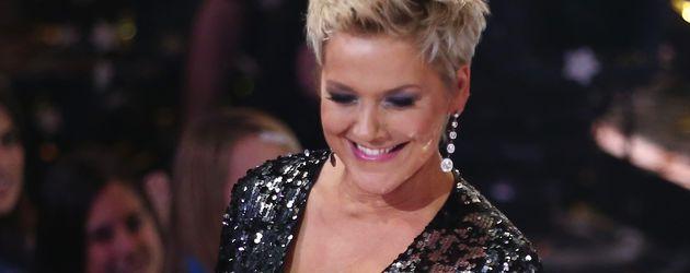 """Inka Bause bei der finalen Show von """"Das Supertalent"""" 2015"""