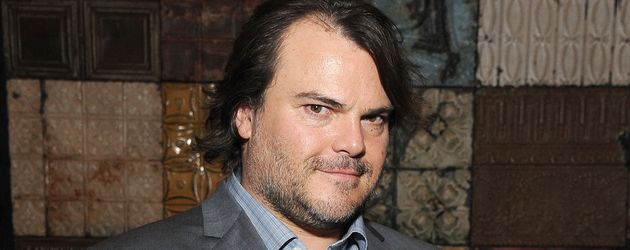 Jack Black im April 2015 in Hollywood