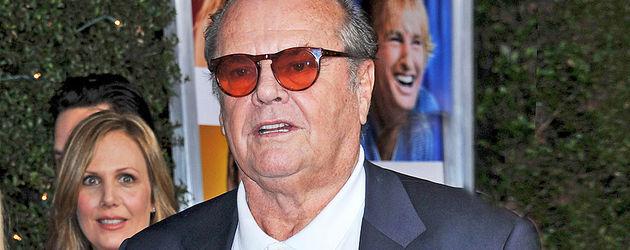 Jack Nicholson - Alter, Biografie und News - Wie alt ist