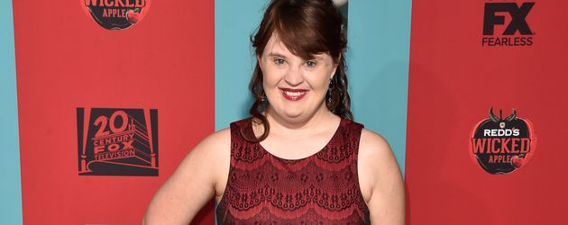 Jamie Brewer