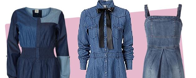 trend view jeanskleider l sen denimhemden ab. Black Bedroom Furniture Sets. Home Design Ideas