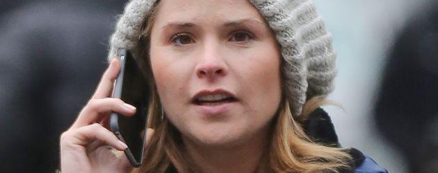 Jenna Bush-Hager