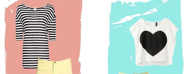 Jenna Dewans Star Style plus Variante