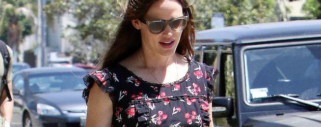 Schauspielerin Jennifer Garner in L.A. Ende Juli 2016