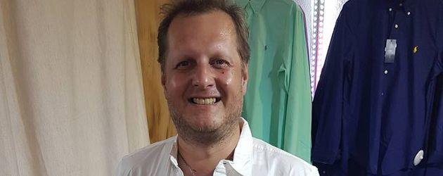Jens Büchner, Auswanderer
