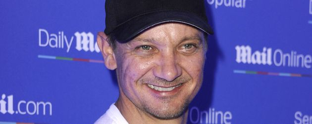 "Jeremy Renner bei der ""Daily Mail-Party"" in Cannes"