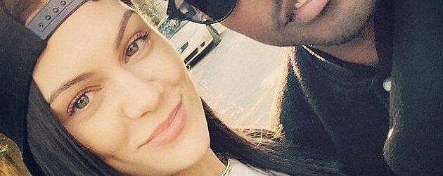 Jessie J und Luke James