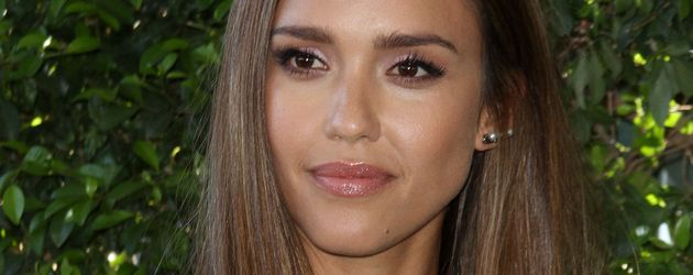 "Jessica Alba bei der Verleihung vom ""Teen Choice Award"" in Los Angeles"