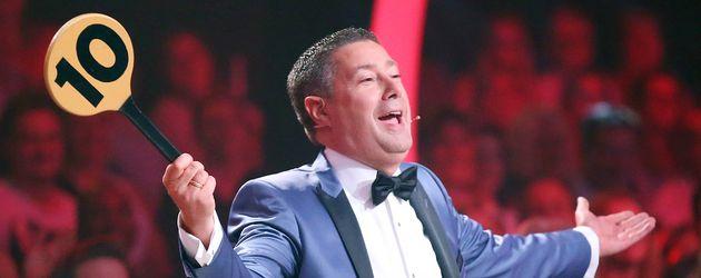 "Joachim Llambi bei ""Let's Dance"""
