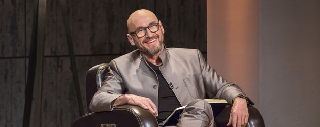 """Jochen Schweizer in """"Die Höhle der Löwen"""""""
