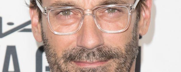 Jon Hamm, Schauspieler