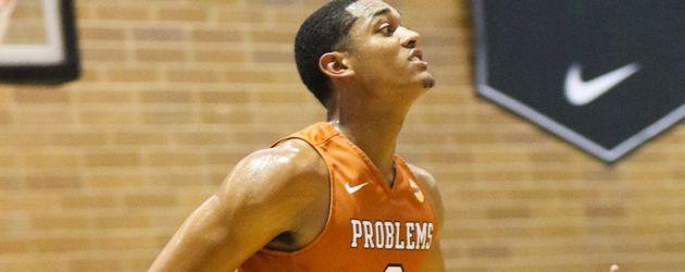 Jordan Clarkson, Basketballer