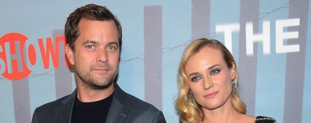 """Joshua Jackson und Diane Kruger bei """"The Affair""""-Premiere"""