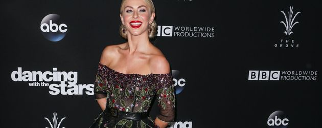 "Julianne Hough bei beim Finale der 23. ""Dancing with the Stars""-Staffel"